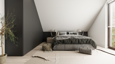 sypialnia pogorska wola