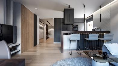 projekt mieszkania tarnow